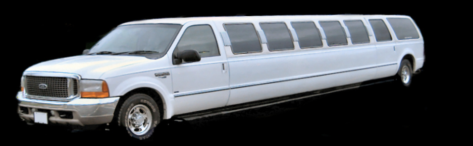 Limousine Hire in Stroud
